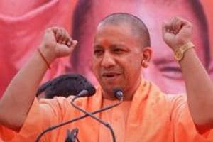 As the chief minister courted a controversy in Rajasthan for allegedly calling Lord Hanuman a Dalit, Babbar said Yogi has been paid back in his own for showing disrespect to the deity.