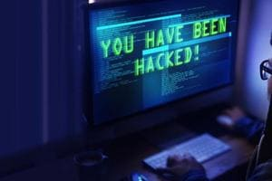 Over 15,700 Indian websites were reported hacked this year up to November, Parliament was informed Wednesday.