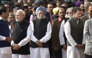 With the Lok Sabha elections looking truly open, amid intense efforts by various parties to set up alternative 'fronts' and alliances, Delhi's political circles appear to have arrived at a consensus — the era of coalitions will be back this year.