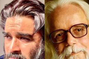 Actor RMadhavan will play the role of scientist Nambi Narayanan in upcoming film.