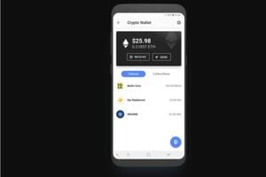 Opera browser for Android adds built-in crypto wallet with ethereum support