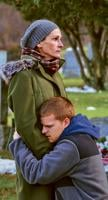 Only the pitch-perfect performances of Julia Roberts and Lucas Hedges keep this addiction-themed drama from going completely off the rails.