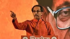 A statement by Sena chief Uddhav Thackeray on Tuesday indicated the party was wary of the revival of the Congress