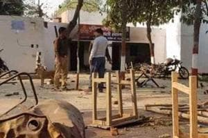 As many as 27 named and over 60 unidentified people have been booked for Bulandshahr violence on December 3