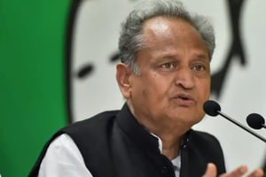 Everyone's opinion has been taken for deciding Rajasthan CM: Ashok Gehl...