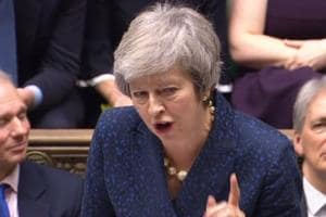Prime Minister Theresa May won the confidence of her parliamentary party 200 to 117 votes on Wednesday night, but the scale of rebellion left her politically weakened, without changing the reality of her inability to get her current Brexit deal through parliament.