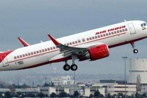 The government owes cash-strapped Air India Rs 1,000.62 crore, Parliament was informed Thursday.