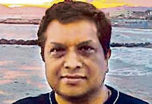 Rajeshwar Udani, a businessman from Ghatkopar, was found dead on December 4.