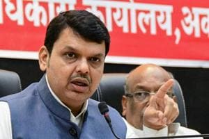 The Supreme Court on Thursday issued a notice to Maharashtra chief minister Devender Fadnavis on a petition seeking his disqualification as a legislator for not disclosing two criminal cases pending against him.