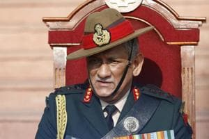 Chief of Army Staff General Bipin Rawat on Thursday warned soldiers who falsely call themselves 'disabled' and make their disability a way to earn extra money, through disability pension.