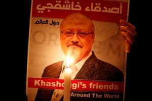 Jamal Khashoggi, a Saudi contributor to The Washington Post, was killed shortly after entering the kingdom's consulate in Istanbul on October 2