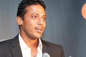 Mahesh Bhupati made no comments on the new format of Davis Cup.