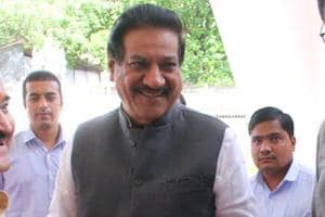 Senior Congress leader Prithviraj Chavan Thursday asked chief minister Devendra Fadnavis to come clean on all the criminal cases pending against him.