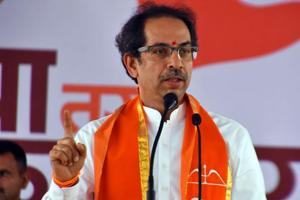 Shiv Sena's cautious response to the Congress victory and a carefully calibrated statement by Sena chief Uddhav Thackeray have sent out the signal that the party is wary of the Congress revival.