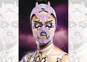 The inspiring life story of world-famous drag artist whose fans include Paco Rabanne and Manish Arora, amongst others
