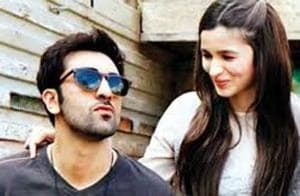 Alia Bhatt and Ranbir Kapoor have been dating for a few months now.