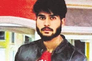 19-year-old Aasim Hussain Dar went to Mumbai after he was barred from appearing in exam by his college and was reported missing.But he returned on his own after four days.