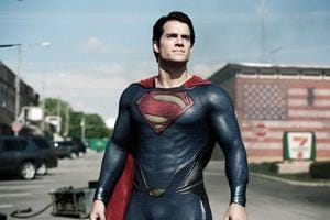 Man of Steel (2013) was a reboot of the Superman series starring Henry Cavill as Clark Kent and was directed by Zack Snyder.