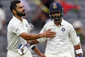 India vs Australia 2nd Test Day 3 Live Streaming: India take on Australia on Day 3 of the second Test in Perth.