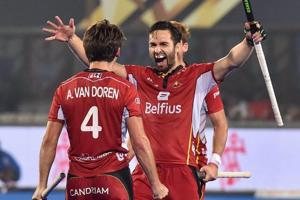 Hockey World Cup 2018: High-flying Belgium reap fruits of domestic planning