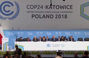 COP24: To curb global warming, 200 representatives agree on emissions r...
