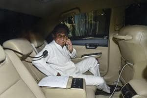 Madhya Pradesh chief minister-designate Kamal Nath raised suspicion on EVMs.