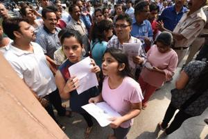 The National School of Open Schooling has declared the results October 2018 Public examination of Class 10 (Secondary) and Class 12 (Sr. Secondary).