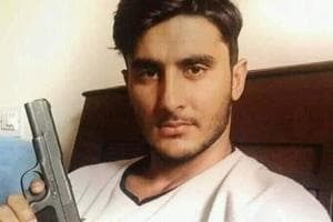 Sukhpreet Singh (Budha) confessed to murdering a man in Punjab's Moga on Facebook.