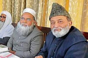 The All India Muslim Personal Law Board (AIMPLB) on Sunday pointed out that it would abide by the Supreme Court order in the Ram Janmabhoomi -Babri Masjid case but will challenge in court any ordinance on the dispute.