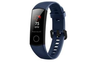 Honor Band 4 will be available on Amazon.in starting December 18