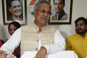 Hailing from the influential Kurmi community, which accounts for around 14 per cent of Chhattisgarh's population of around 2.5 crore, Bhupesh Baghel, 57, is known for his political acumen with strong leadership qualities.