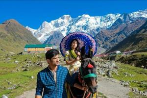 A Hindu group's plea to ban Bollywood film Kedarnath in Gujarat for hurting Hindus 'religious sentiments' was dismissed by the Gujarat High Court recently (Representative Photo)