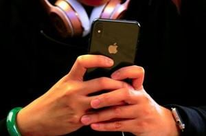 Apple's partners are seeking $9 billion in damages from Qualcomm for royalties they allege were illegal.