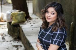 Tanushree Dutta is heading back to the US next month