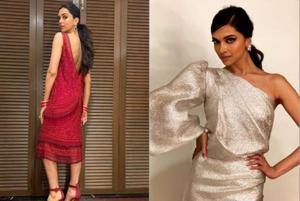 Deepika Padukone kept it fashionable in 2018.