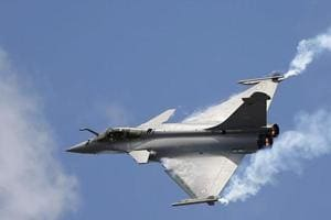 Supreme Court on December 14 had rejected petitions seeking a court-monitored CBI probe into the purchase of Rafale fighter jets.