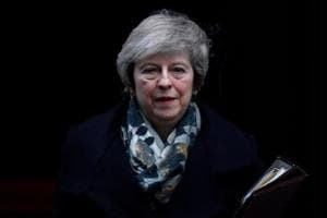 The opposition Labour Party tabled a non-binding no-confidence motion against Theresa May on Monday night, with the possibility of ramping it up into a binding one against the government. A decision on the motion is expected on Tuesday.