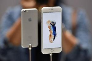Apple earlier week rolled out a software update to its iPhones in China to avoid the ban.