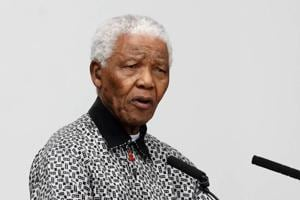 The Delhi high court on Tuesday sought a response from the Union and the Delhi governments on a plea filed seeking permission to erect a statue of former South Africa president Nelson Mandela on a road named after him in the national capital.