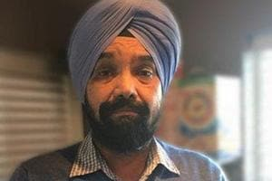 Swarn Singh was attacked with a deadly weapon in December 2017.