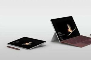 Microsoft Surface Go  will go on sale in India later this month.