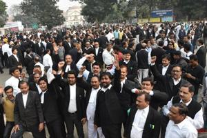 The AIBE XIII admit card will be released latest by 6pm on Wednesday by the Bar Council of India on its official website . The examination will be held on December 23, 2018.