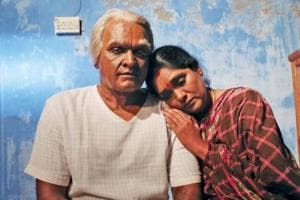 Seethakaathi movie review: Actor Vijay Sethupathi plays the role of Ayya Aadimololam in this film.