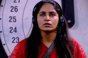 Surbhi Rana is the first Bigg Boss 12 contestant to reach the finale.