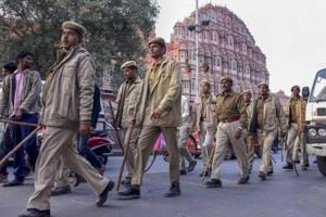 Rajasthan Police has sought the help of specialised agencies to identify two people charged with spreading hate content on social media after the 2018 assembly election  results were announced.