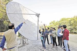 Campus connect: Radio astronomy winter school at Pune gives experimental learning experience to 30 students