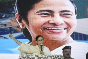 If the BJP's  yatra is eventually scuttled, or curtailed, Mamata Banerjee has a lot to gain