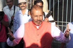 D G Vanzara is the main accused in Sohrabbudin Sheikh encounter case and retired Inspector General of Police.