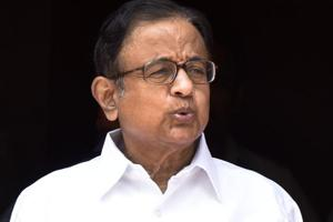 """Senior Congress leader P Chidambaram on Friday termed the BJP government's eight tax rates under the Goods and Services Tax (GST) regime """"stupid idea"""" saying """"filing GST returns has been a nightmare""""."""