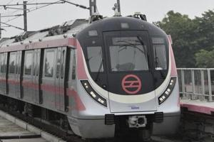 Delhi Metro officials said that apart from tending to complaints from commuters, theDMRC Twitter handle will also be used for updates on technical snags, delays and any change in the itinerary of operations.